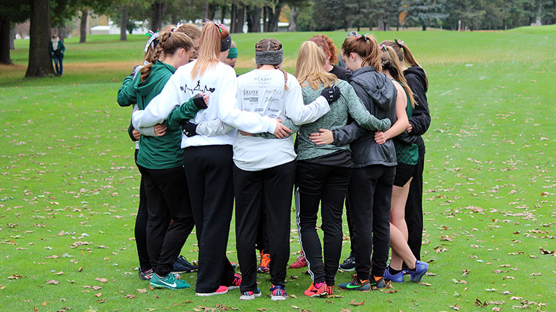 WLC Cross Country Honored Again By USTFCCCA