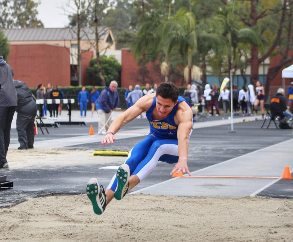 New All-Time Marks in Multis at Westmont Classic; Day 1 Concludes at Aztec Invite