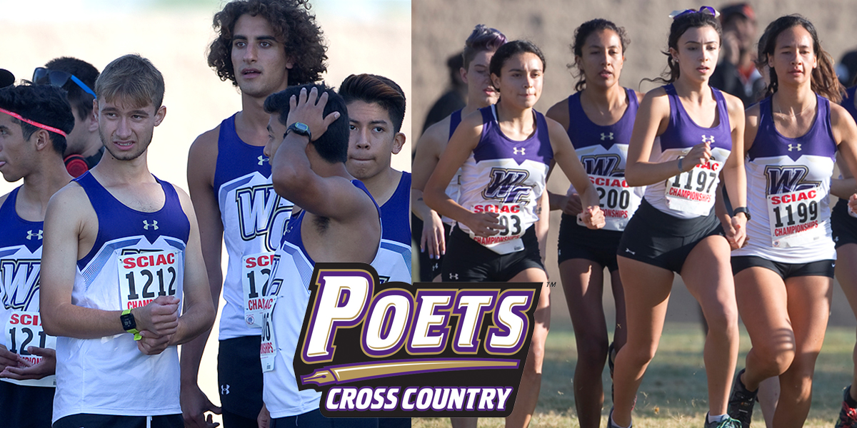 Cross-Country set to run in 2019