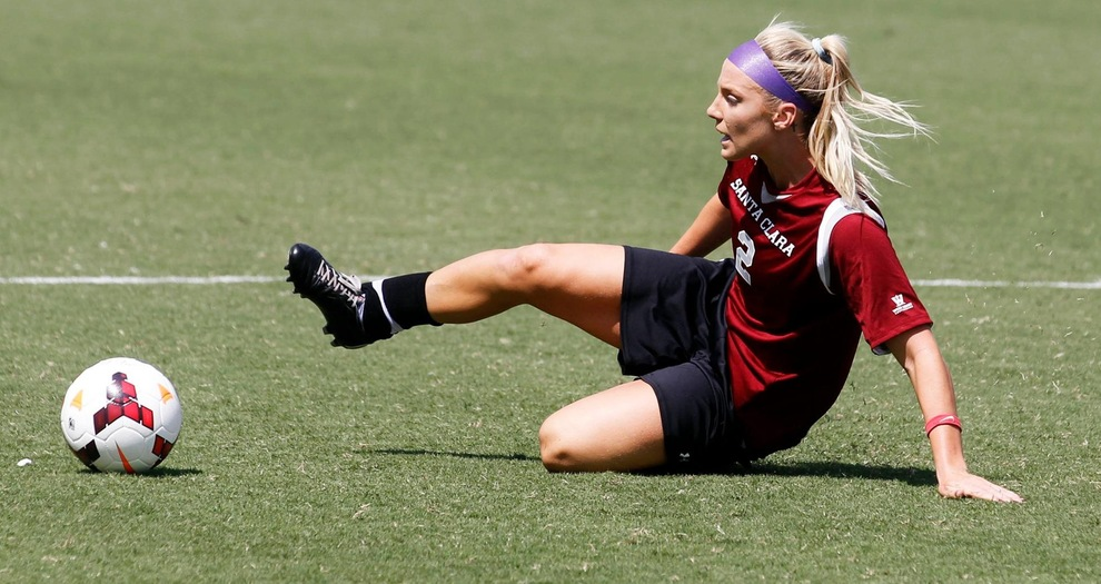 Julie Ertz's Versatility Featured by U.S. Soccer