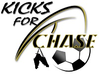 "Men's Soccer to Host 2012 National Finalist Georgetown in ""Kicks for Chase"" Benefit on Saturday Evening"