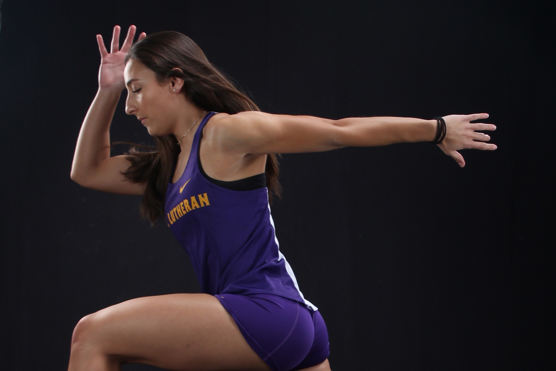 Field Athletes Lead Regals at Pomona-Pitzer Collegiate All-Comers