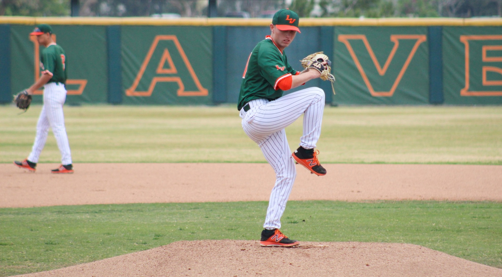 Baseball falls short at Oxy