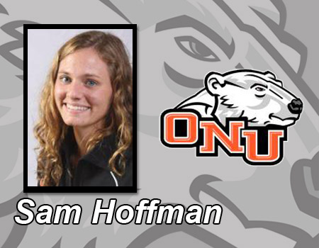 Hoffman wins steeplechase to lead Women's Outdoor Track & Field at Marv Frye Invitational