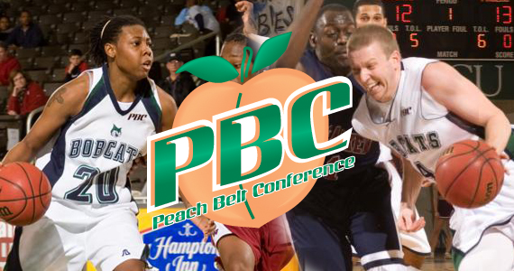 Centennial Center to Host Conference Women's/Men's Quarterfinal Games this Week