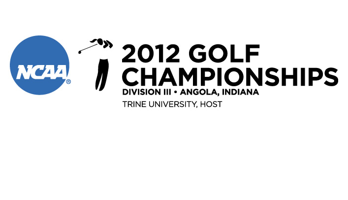 Blugold Women's Golf to Compete at 2012 NCAA Championship