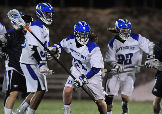 Men's Lacrosse Falls to #12 York (Pa.)
