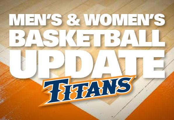 Men's & Women's Basketball Updates: Nov. 28, 2012