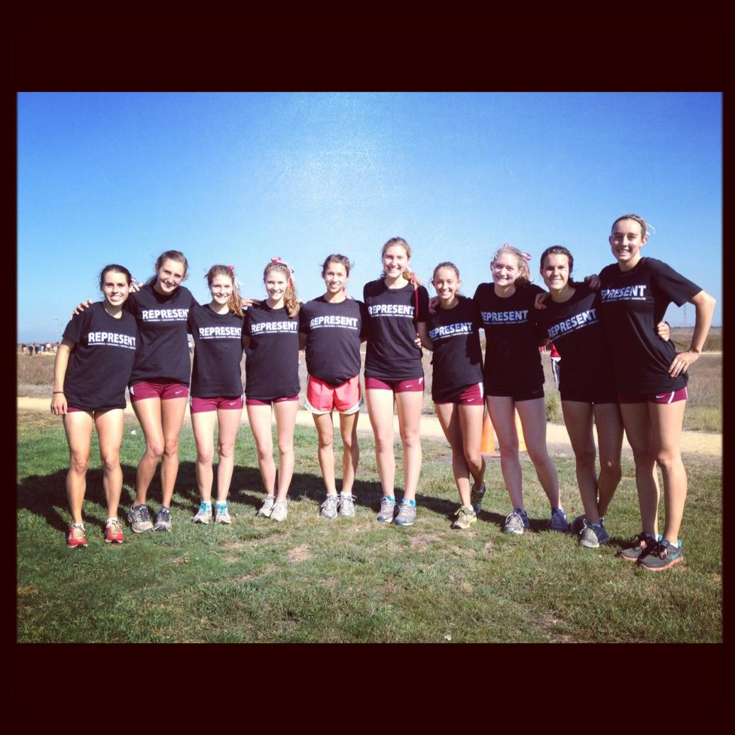 Santa Clara Runs Well at Own Bronco Invitational