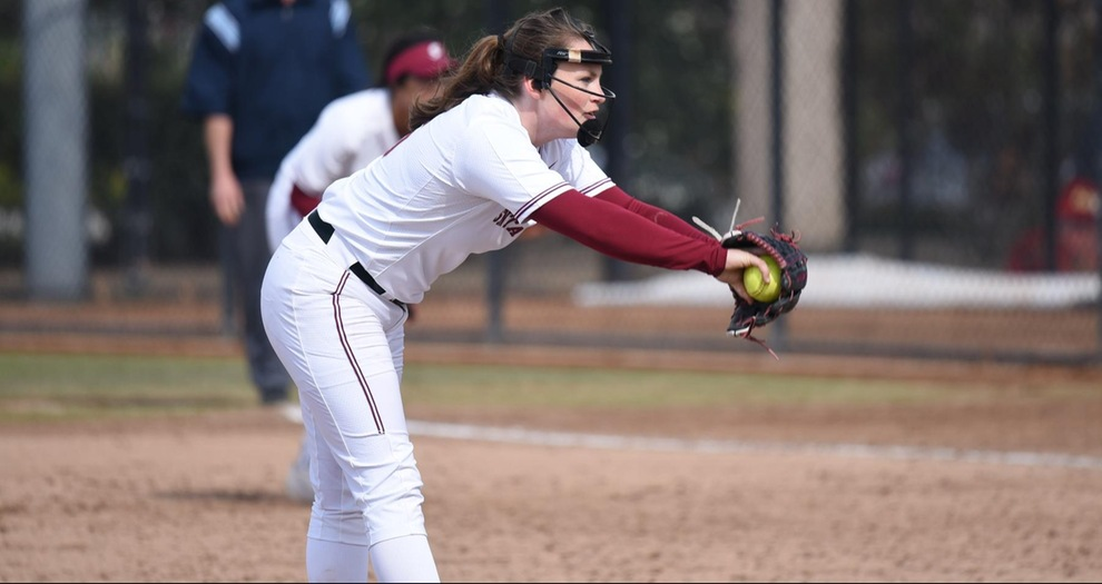 Softball Splits with Win Over Northern Kentucky, Loss to CSUN in Extras