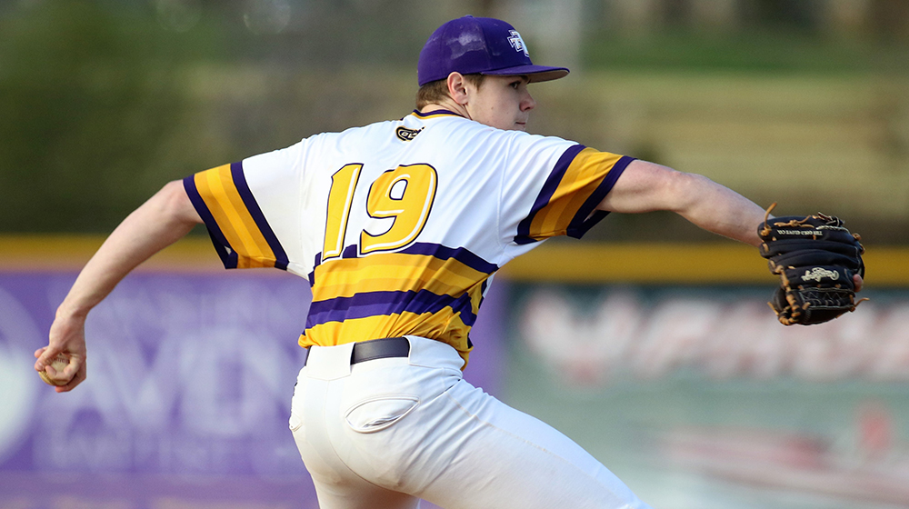Golden Eagles open OVC play with three-game series against UT Martin