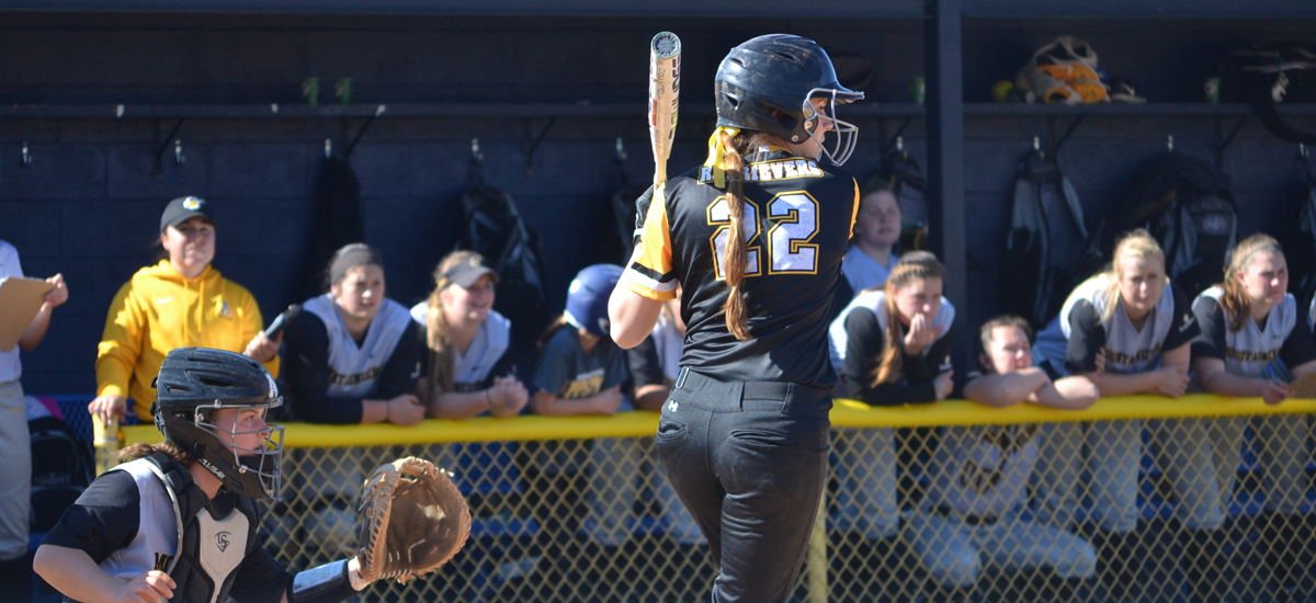 Daigneau Continues Hot Start, Softball Falls in Third-Place Game to Appalachian State