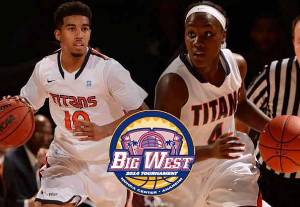 Big West Tourney Single Session Tickets on Sale Tuesday