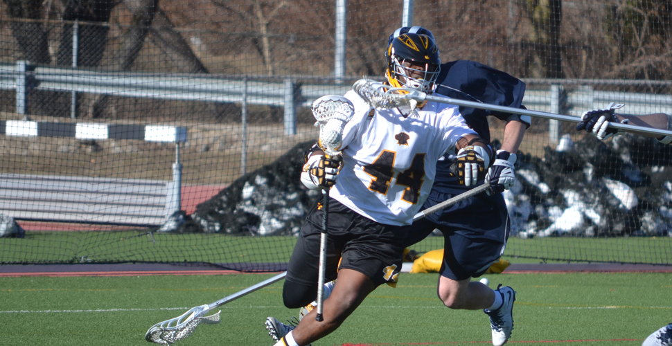 Young's Goal With 9.6 Seconds Left in OT Propels UMBC To 12-11 Triumph Over Stony Brook