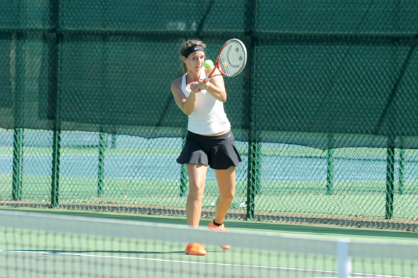 Huntingdon women's tennis comes up short to Birmingham-Southern