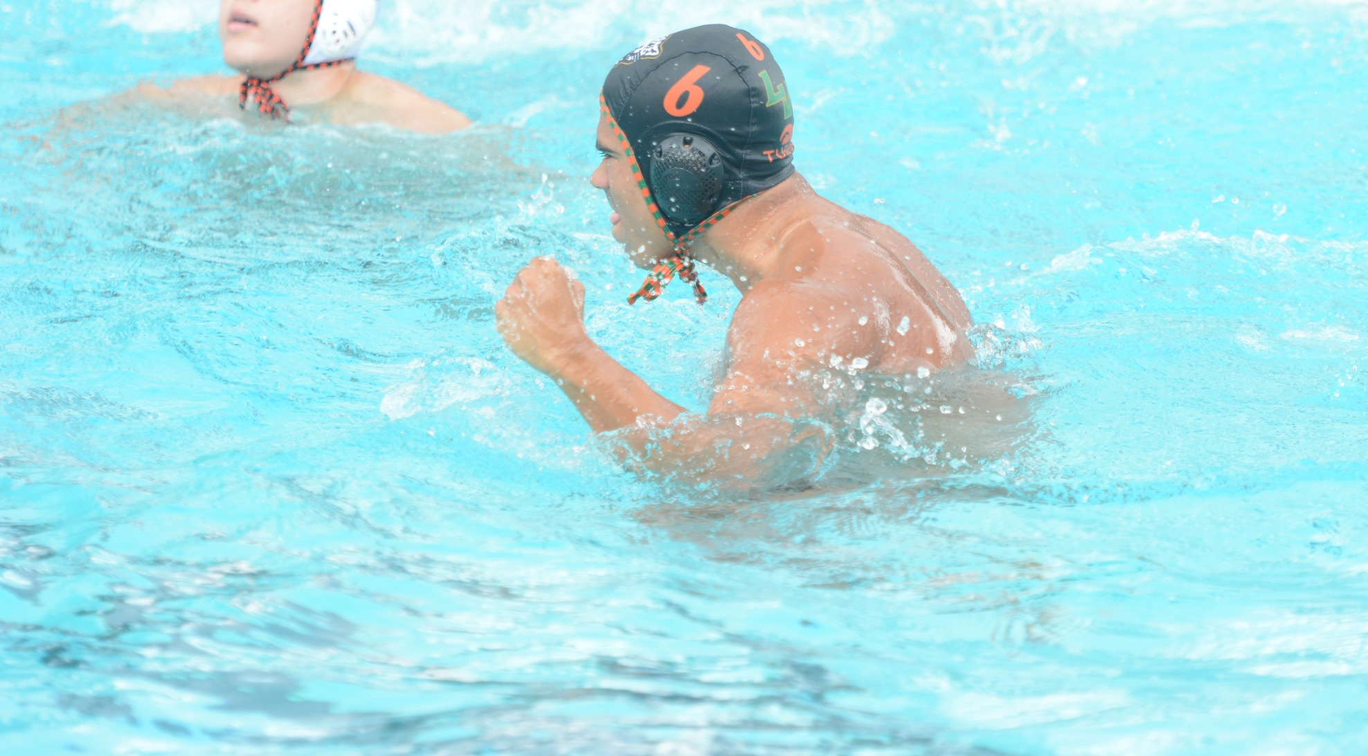 Men's Water Polo Rolls in SCIAC Home Opener