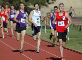 2013 NAIA Men?s Cross Country Runner of the Week - No. 7