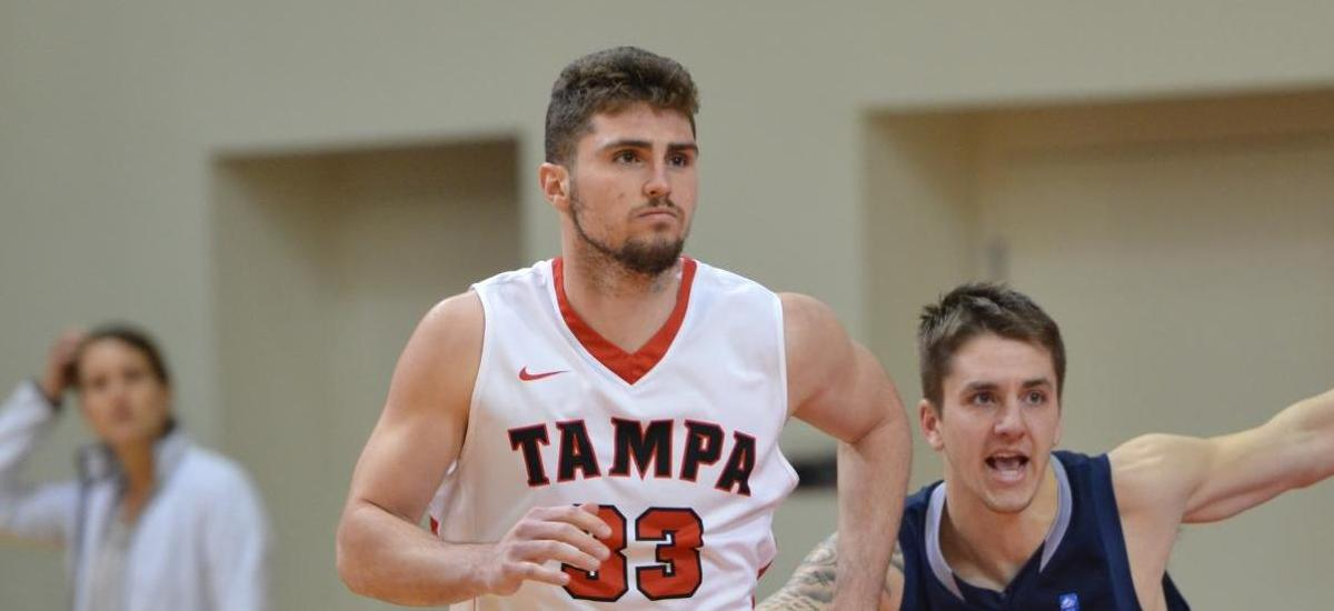 Lynn Rallies Past Tampa in Final Home Game of 2015-16