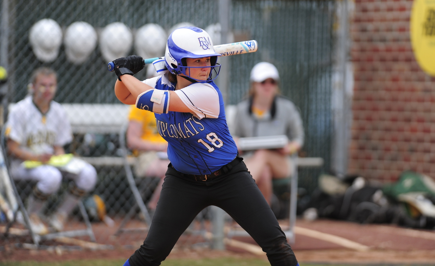 F&M Sweeps Haverford, Evens CC Record