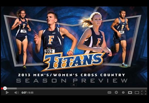2013 Cross Country Season Preview