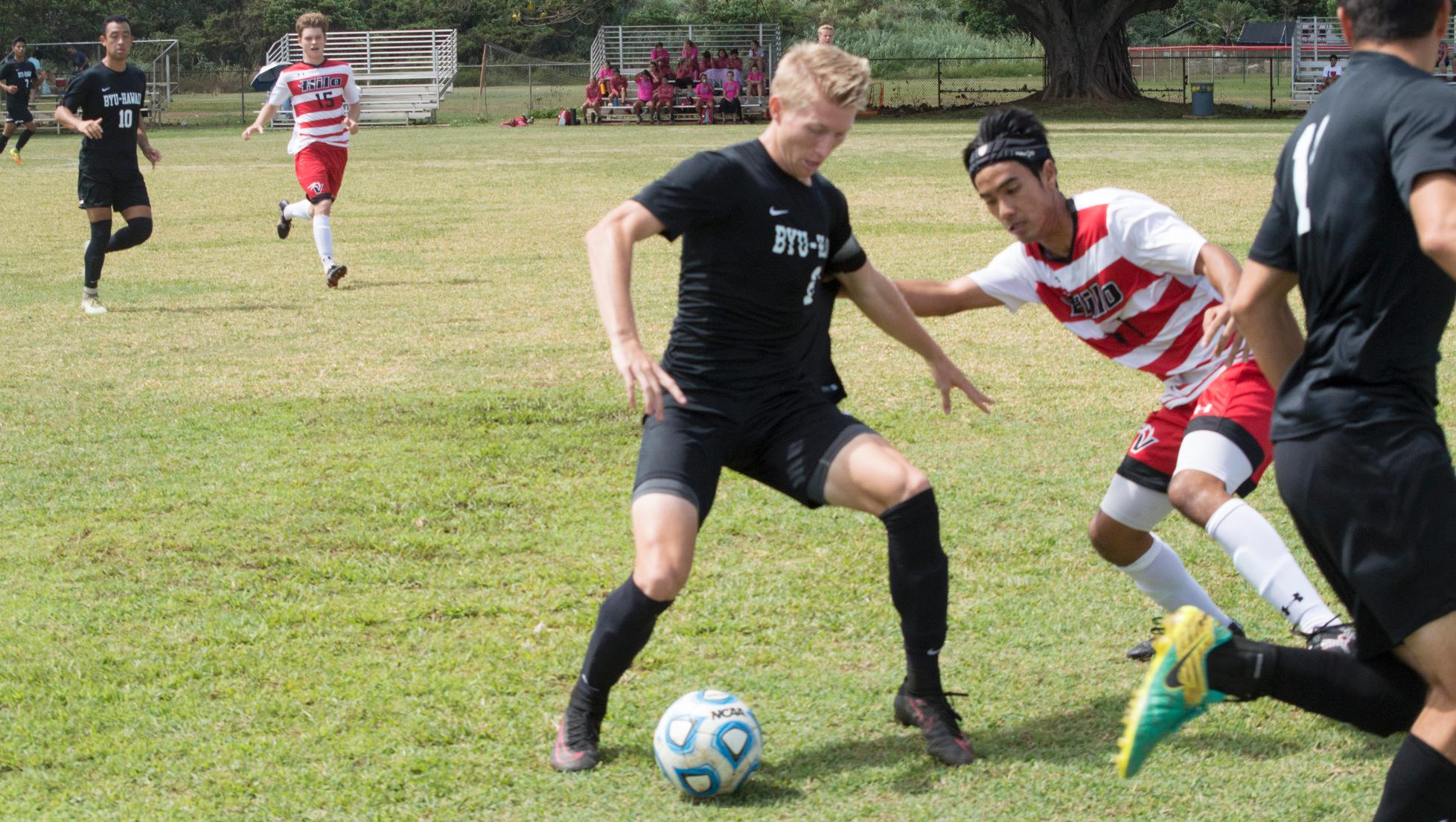 Wittmann's shutout propels Seasiders to victory