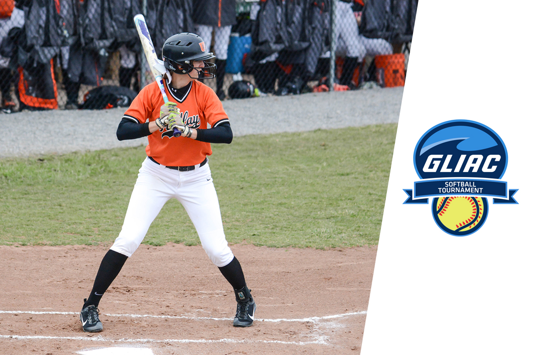 Oilers Hosting GLIAC Tourney | Seeded 8th