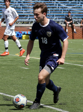 William Peace Men's Soccer Defeats Emory & Henry, 2-1, Tuesday In Non-Conference Action