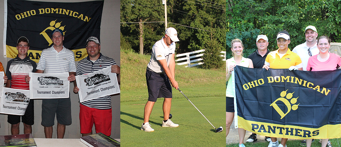 Men's and Women's Golf Host Annual Family and Friends Outing
