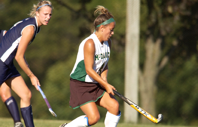 McDaniel blanks Virginia Wesleyan