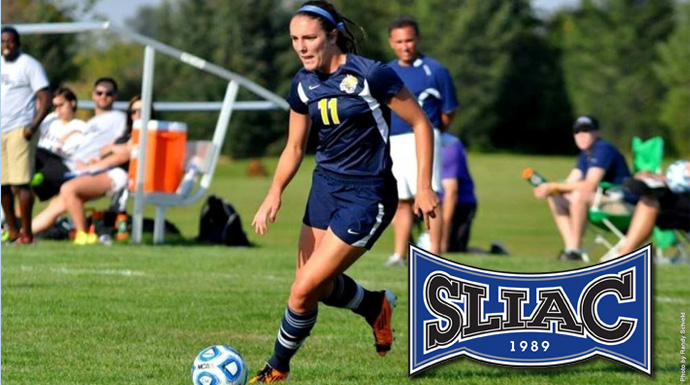 Familiar Team Sits Atop SLIAC Women's Soccer Preseason Poll, Webster University