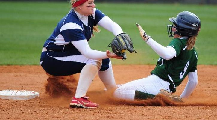 GC Softball Team's Okvist Named PBC Player of the Week