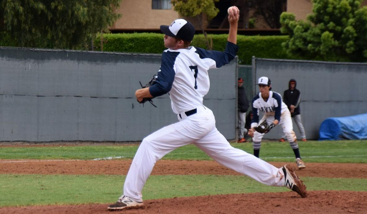 Baseball team's comeback attempt falls short against Riverside