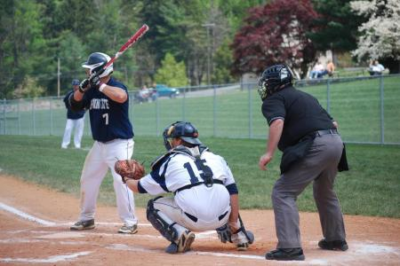 Mont Alto upsets Greater Allegheny is first game