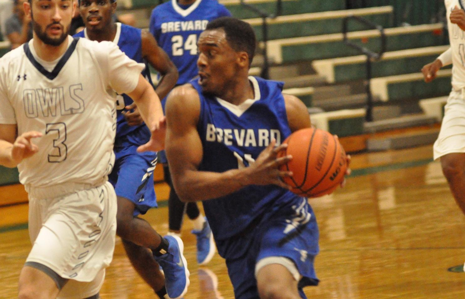 Brevard looks to bounce back against Huntingdon