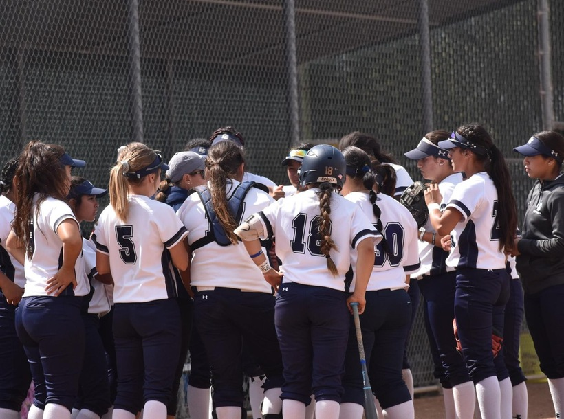 Softball Season Ends as Fullerton Wins Two on Saturday