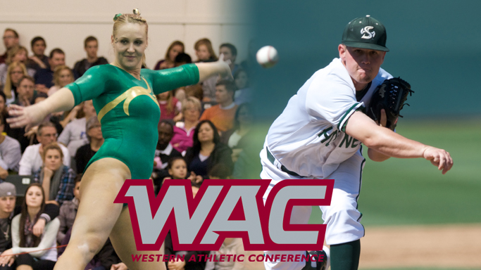 FOURTEEN HORNETS NAMED TO WAC ALL-ACADEMIC TEAM