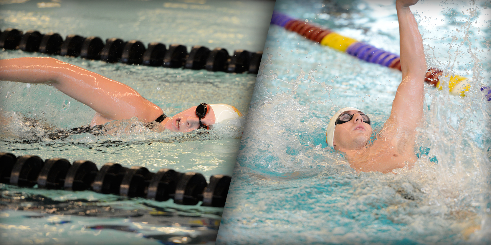 Storm swimmers gear up for stretch run at Nebraska Wesleyan