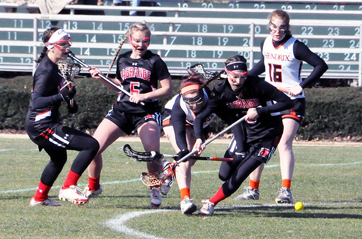 Lacrosse: Panthers crush Truett-McConnell 16-2 to up record to 2-1