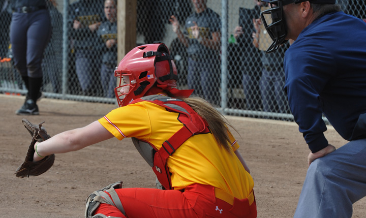 GLIAC Announces Changes To Ferris State's Remaining Regular-Season Slate
