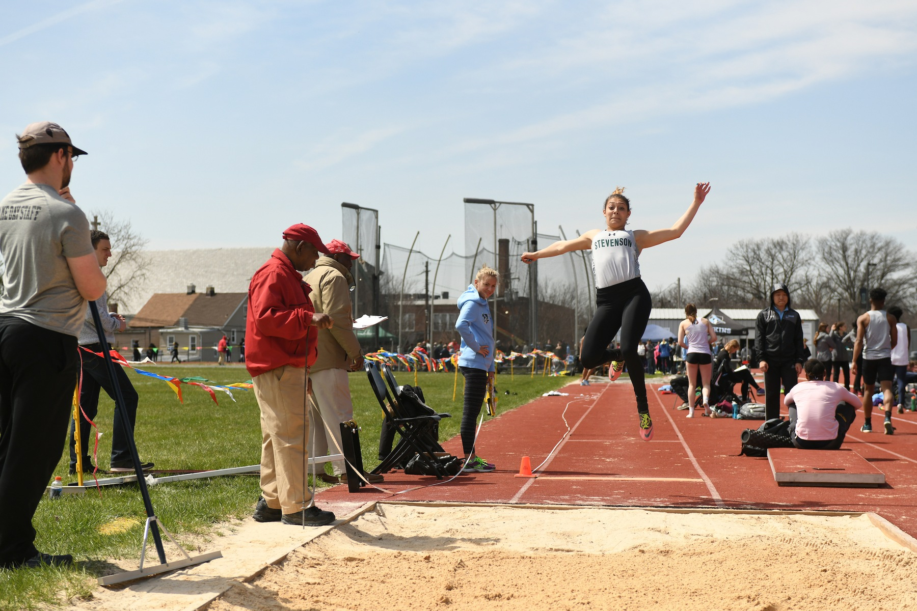 Mustangs Put on Stellar Performance at Dutchmen Invite