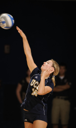 Long Beach Sweeps Past UC Santa Barbara