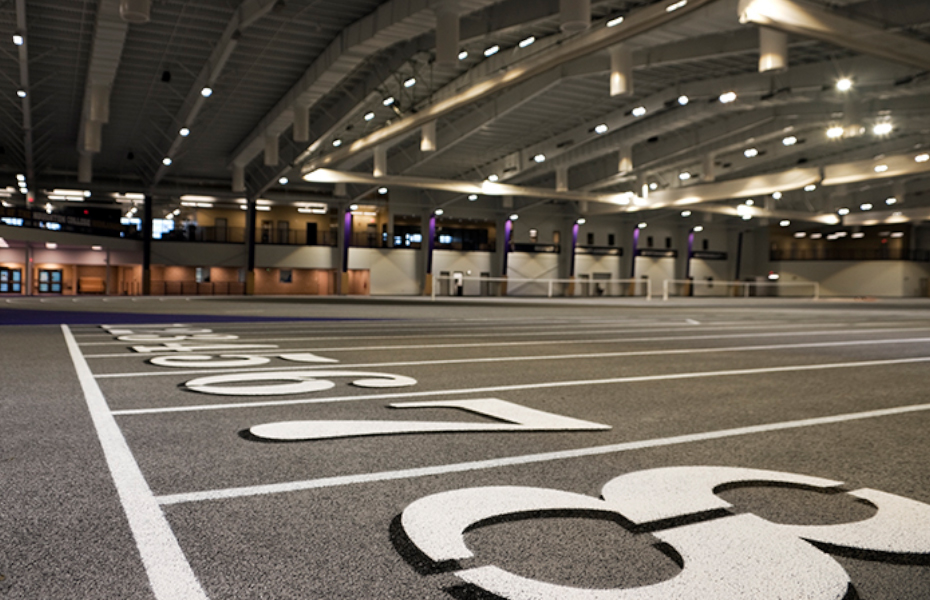 2019 Men's and Women's Indoor Track & Field Championships set for Feb. 22-23