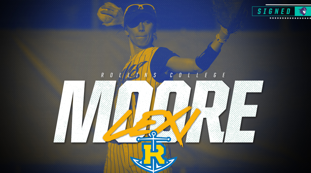 Moore Inks With Rollins