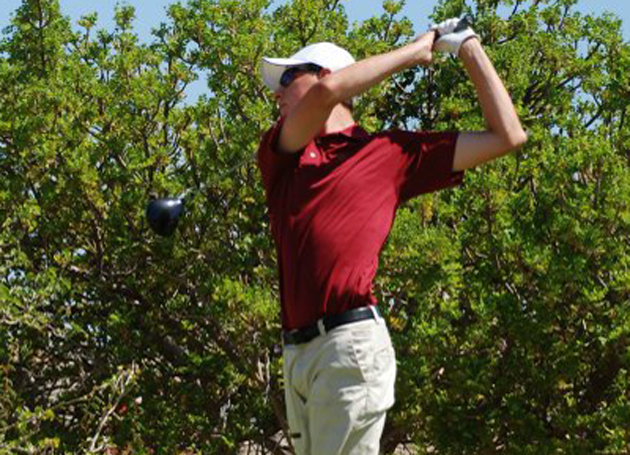 SCU Golfer Scott Lowe Talks About the 2012 Season