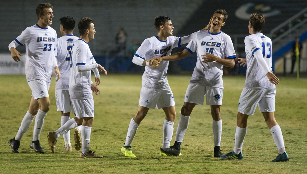 UCSB Looks to Continue Winning Ways on the Road