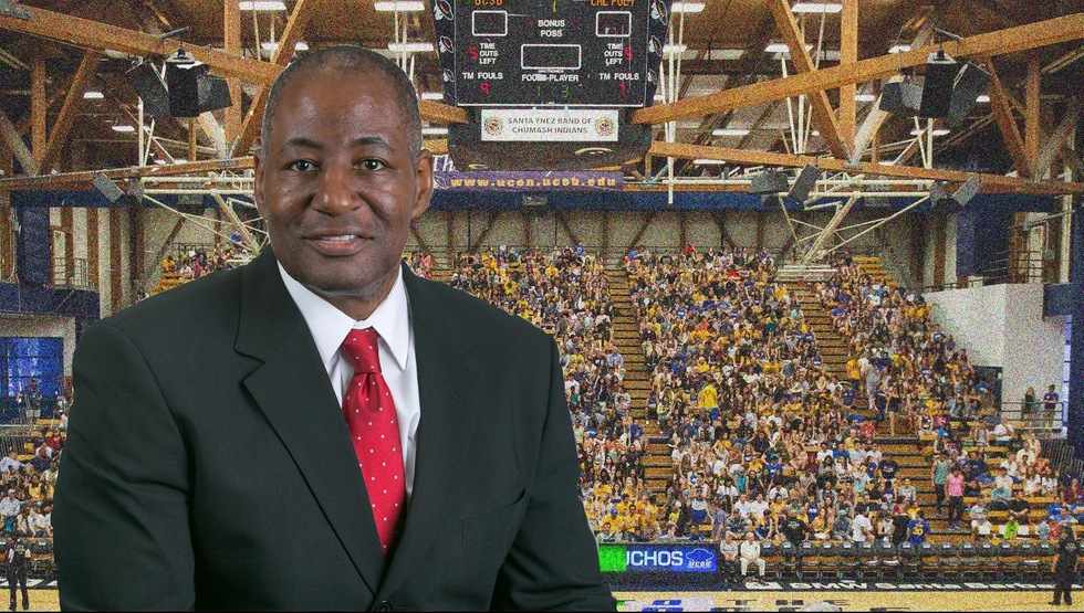 Louis Reynaud has been named Assistant Coach for the UCSB men's basketball team.