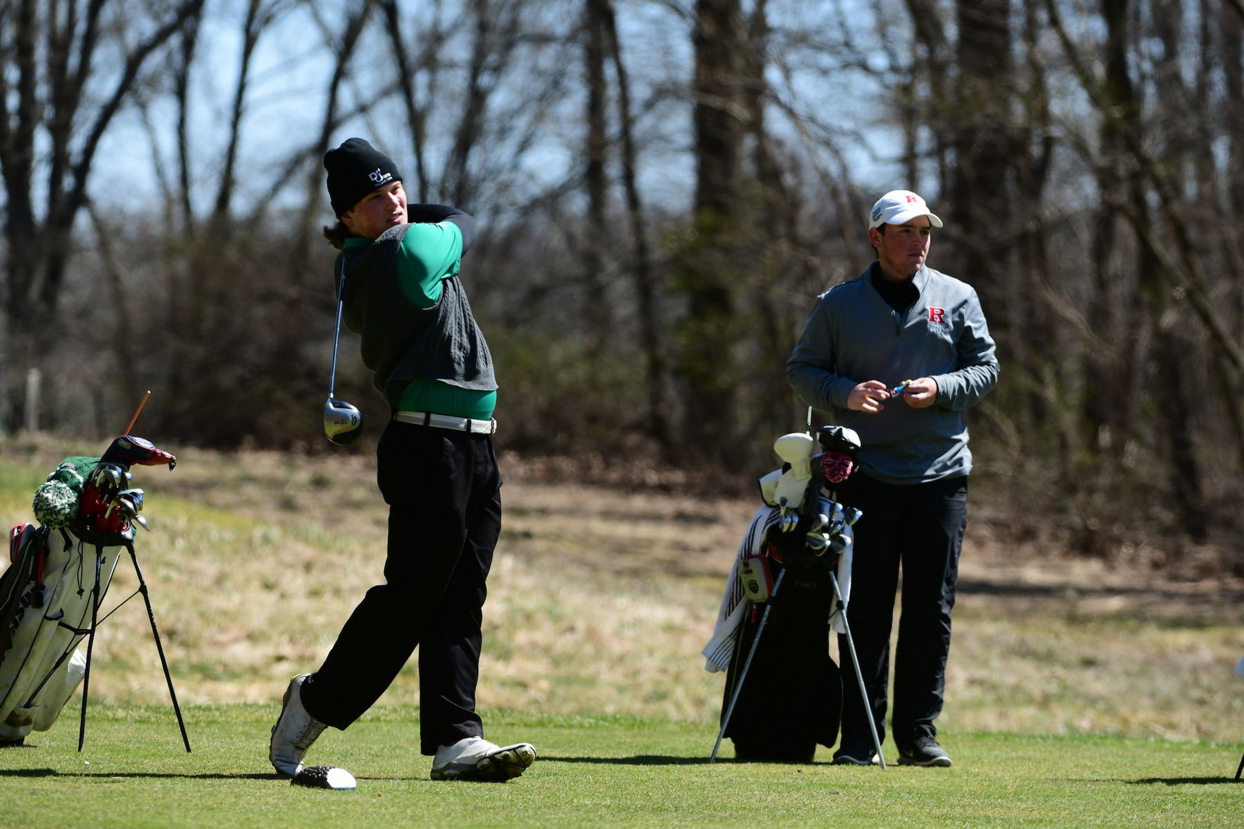 Shur Leads Mustangs on Final Day of McDaniel Spring Invite