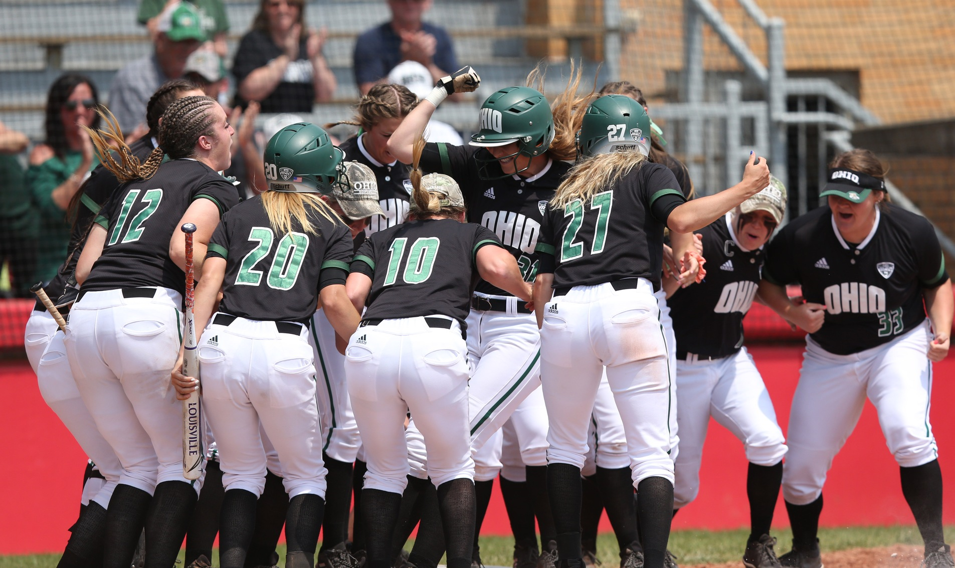 Ohio Softball Set to Open Knoxville Regional Against James Madison