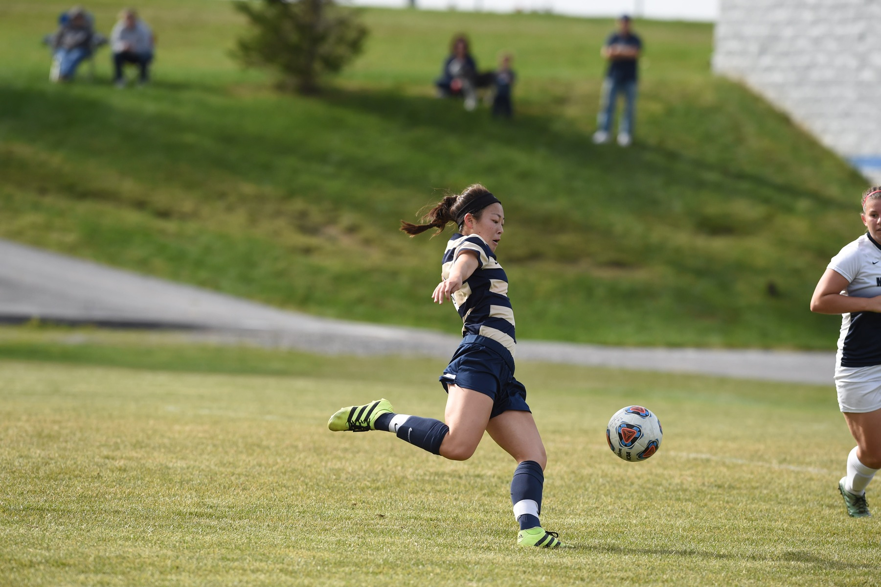 Juniata Wins in Overtime Against Goucher