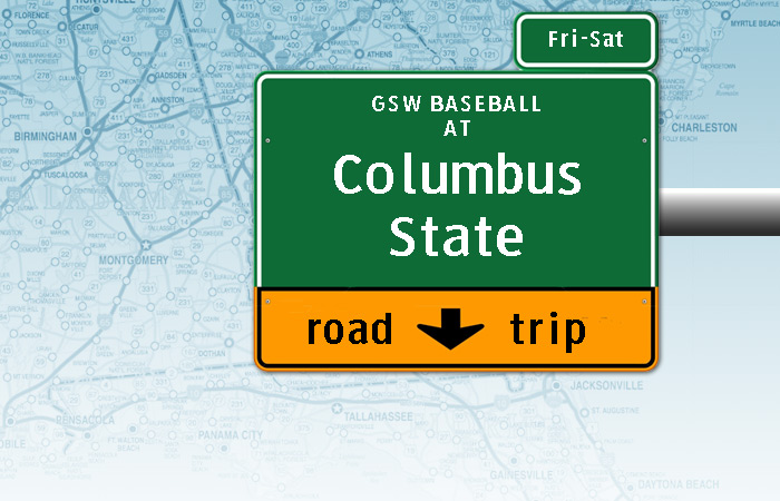 On The Road: Baseball Travels To Columbus, Ga.